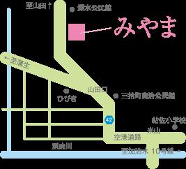 みやまmap